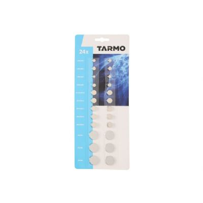 Batteri Mix 24-pack Tarmo