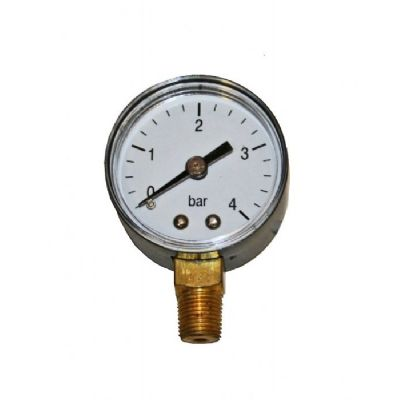 Manometer till regulator 484357