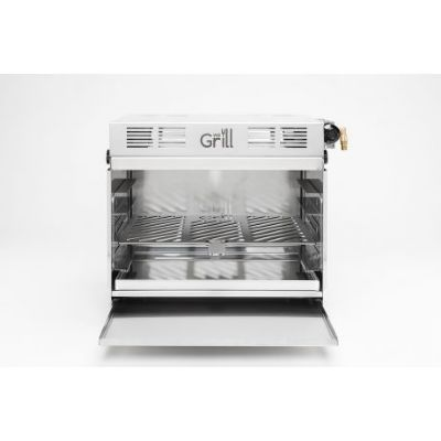 Gasolgrill WeGrill In *& Out