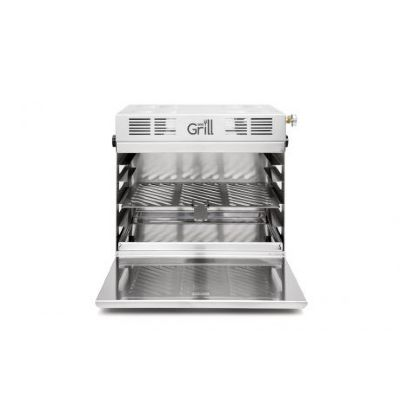 Gasolgrill WeGrill Young 3