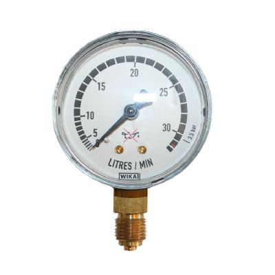 MANOMETER AR HARRIS 0-30 LIT