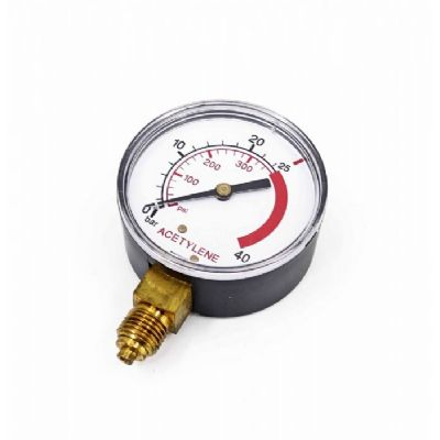 MANOMETER AC HARRIS 0-30 BAR
